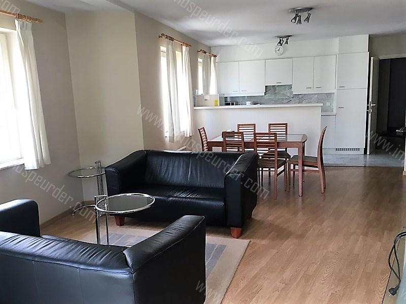 Appartement in Auderghem