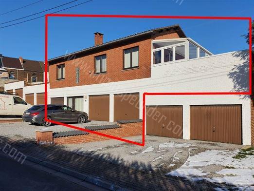 Huis in Gilly Te Koop - 294213 | ImmoSpeurder
