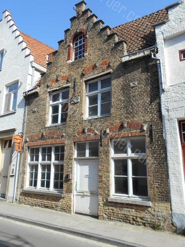 eekhoutstraat 39, 8000 Brugge Be - 91791 | ImmoSpeurder