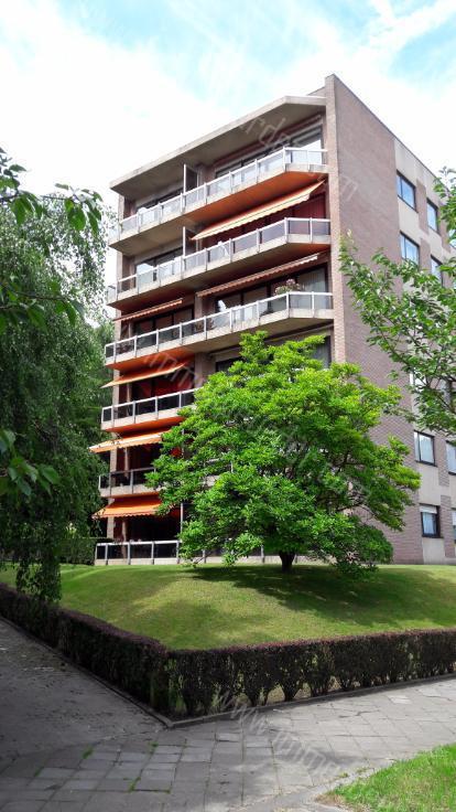 Appartement in Elsene