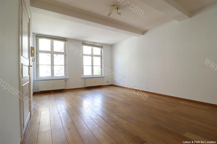 Appartement in Bruxelles Verhuurd? - 360185 | ImmoSpeurder