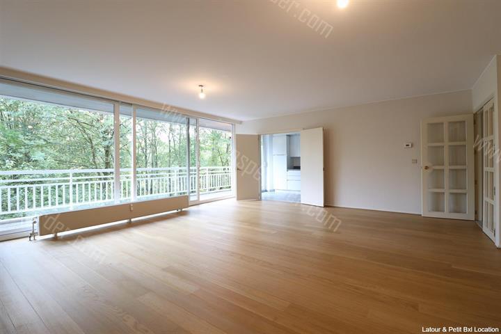Appartement in Ixelles