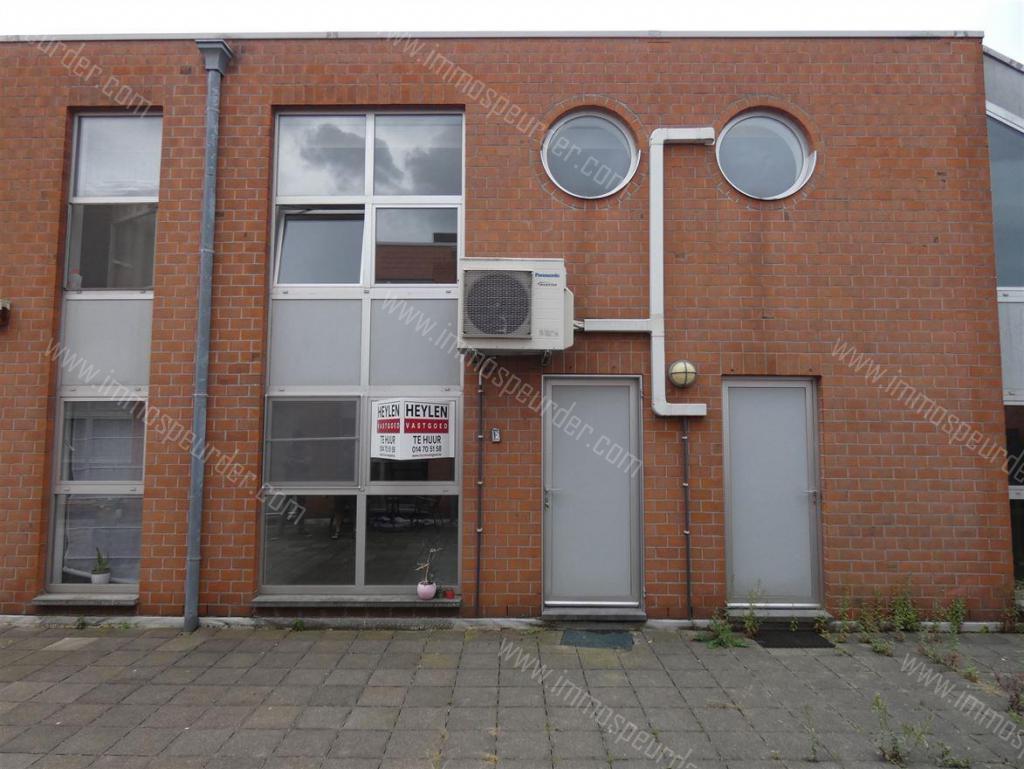 Appartement in Herentals