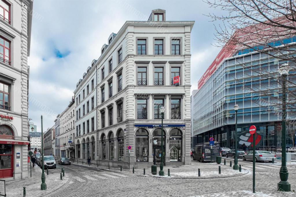 Appartement à Bruxelles à Vendre - 329782   ImmoSpeurder
