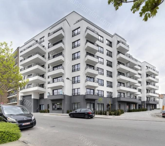 Appartement in Evere