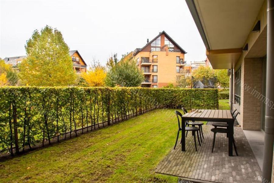 Appartement in Evere Te Huur - 262666 | ImmoSpeurder