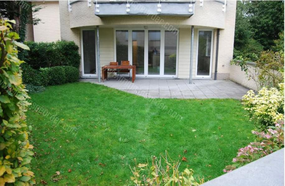 Appartement in Uccle