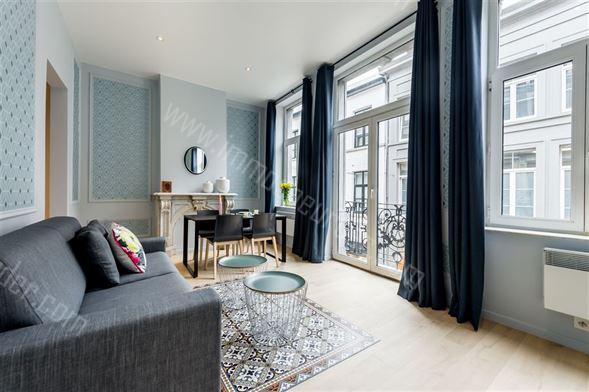 Appartement in Liège Te Huur - 111507 | ImmoSpeurder