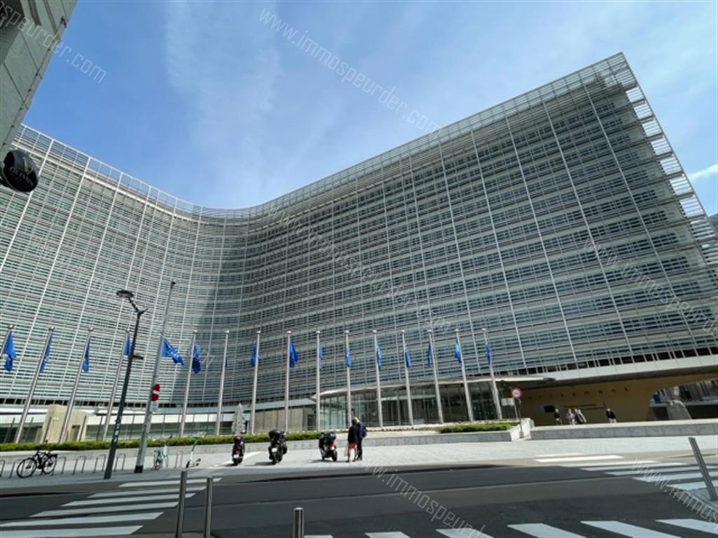 Bureau à Bruxelles Vendu? - 329969 | ImmoSpeurder