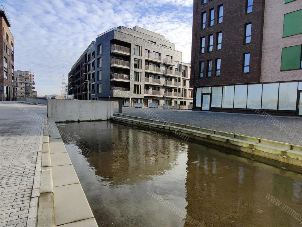 Appartement in Anderlecht