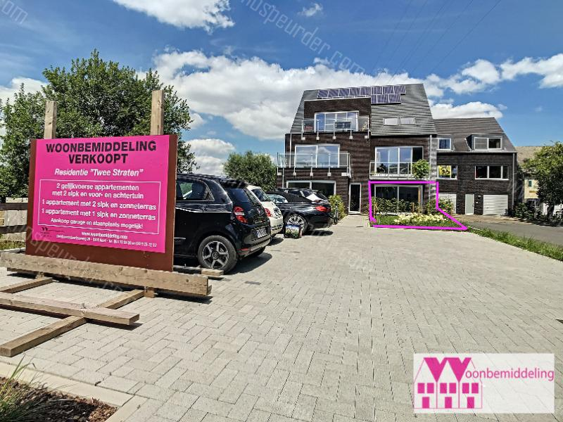 Nederveldstraat 79 bus 0.2, 9300 Aalst - 137483   ImmoSpeurder