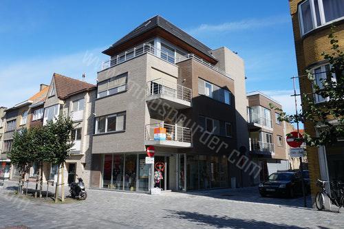 Generaal Baron Jacquesstraat 23, 8600 Diksmuide - 408191 | ImmoSpeurder
