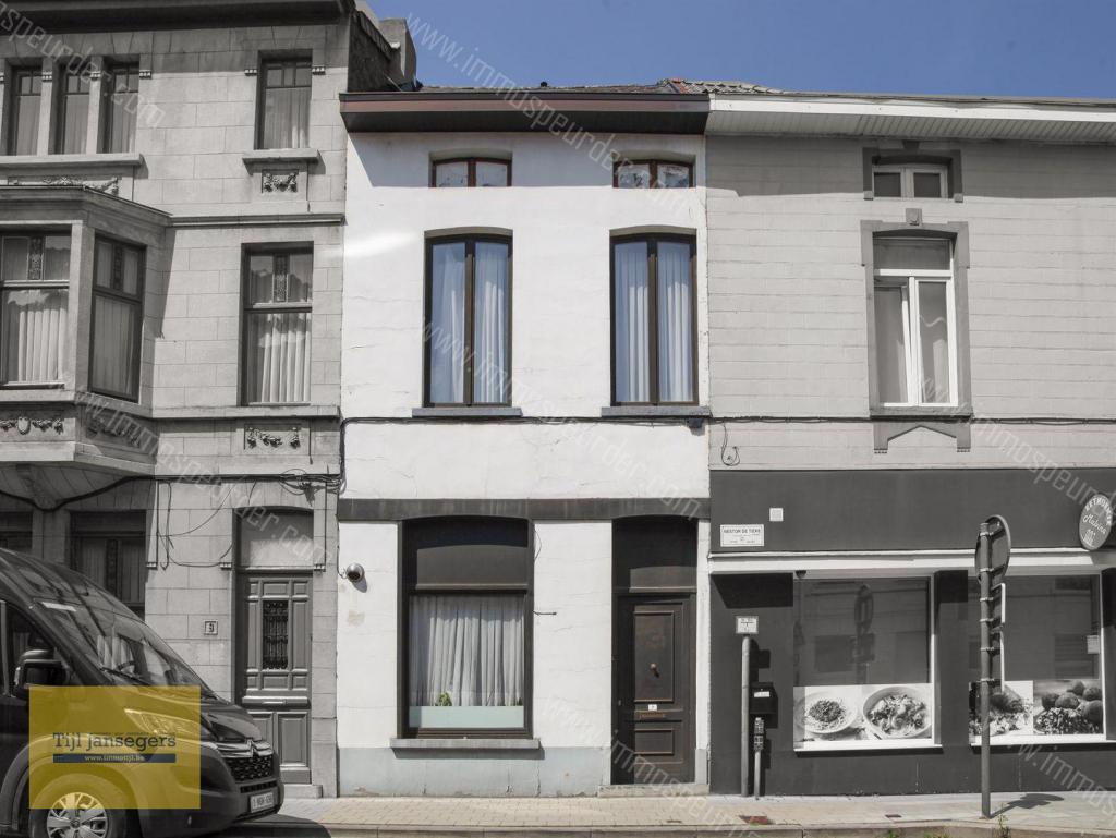 Nestor de Tierestraat 7, 9300 Aalst - 392408 | ImmoSpeurder