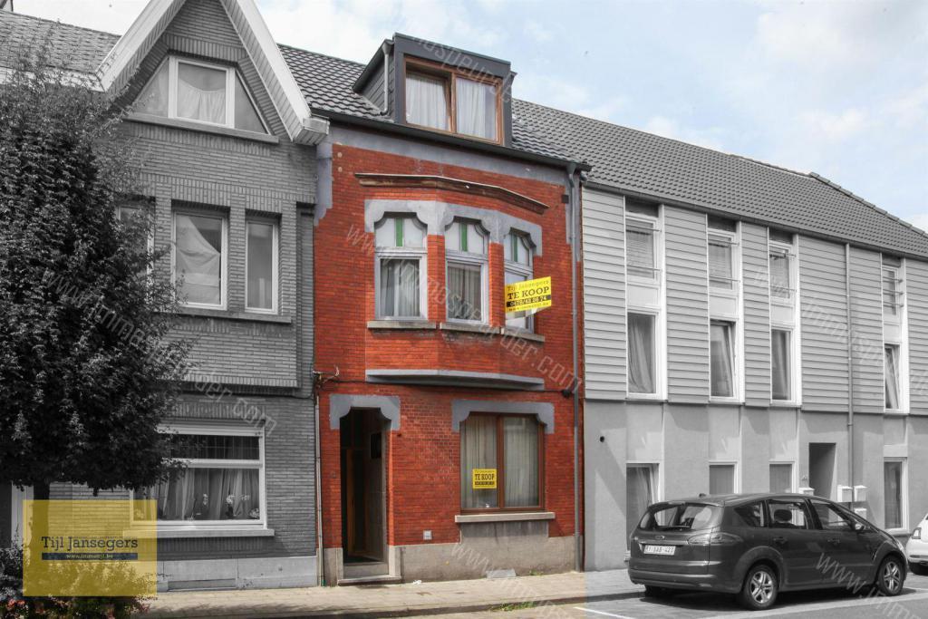 Dokter Andre Goffaertsstraat 62, 9300 Aalst - 393924 | ImmoSpeurder