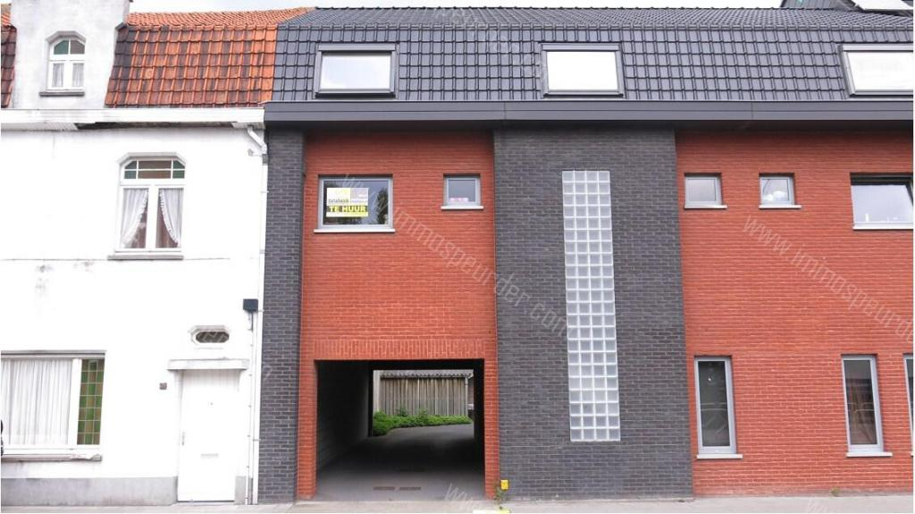 Appartement in Lissewege