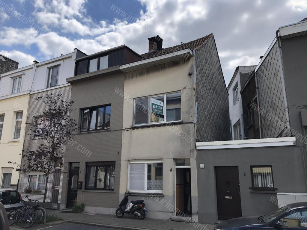 Ceulemansstraat 4, 2060 Antwerpen - 168049 | ImmoSpeurder