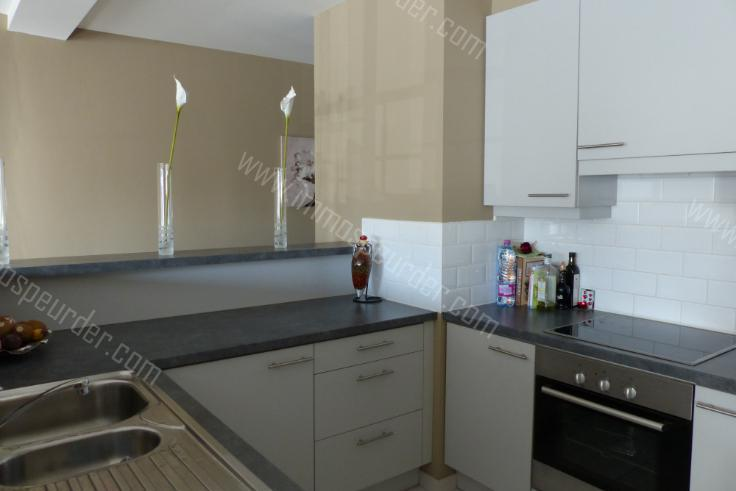 Appartement in Asse