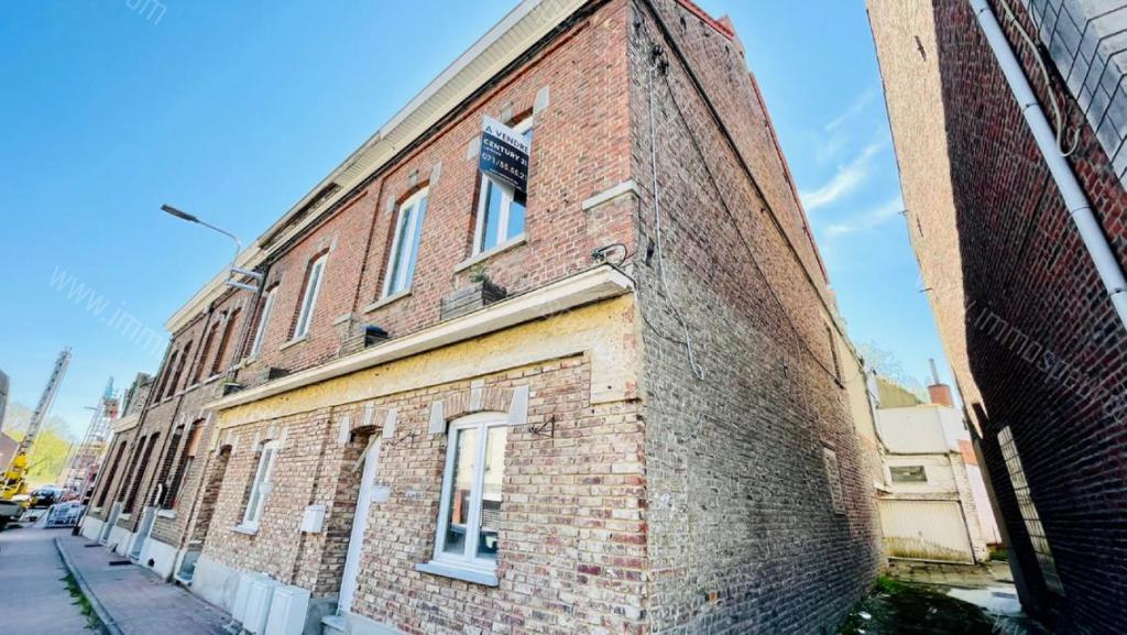 Rue Joseph Wauters, 89-91, 6150 Anderlues - 318991 | ImmoSpeurder